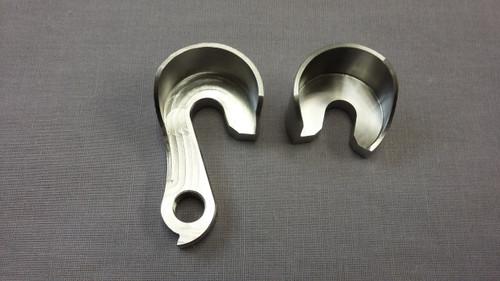 Breezer Dropout Steel