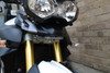 LED DRL Daytime Running Light Strip Motorbikes Motorcycles Trikes Quads