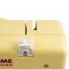 Janome Honeycomb Sew Mini Sewing Machine - Top View (1)