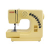 Janome Honeycomb Sew Mini Sewing Machine- Front View
