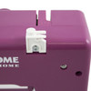 Janome Merlot Sew Mini Sewing Machine - Top View (1)