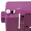 Janome Merlot Sew Mini Sewing Machine - Top View (2)