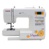 Janome 7330 Computerized Sewing Machine (Refurbished)