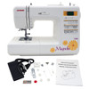 Janome 7330 Computerized Refurbished Sewing Machine