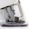 Janome Horizon 7933 Serger Foot and Plate