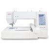 Janome Memory Craft 400E Embroidery Machine (Refurbished) - Front without hoop