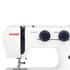 Janome SUV1108 Sewing Machine - Left Side Details