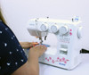 Luova SC1618 Sewing Machine with Exclusive Bonus Bundle