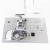 Janome Memory Craft 14000 Sewing and Embroidery Machine - Throat Plate