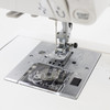 Janome 8077 Computerized Sewing Machine - Needle and Plate