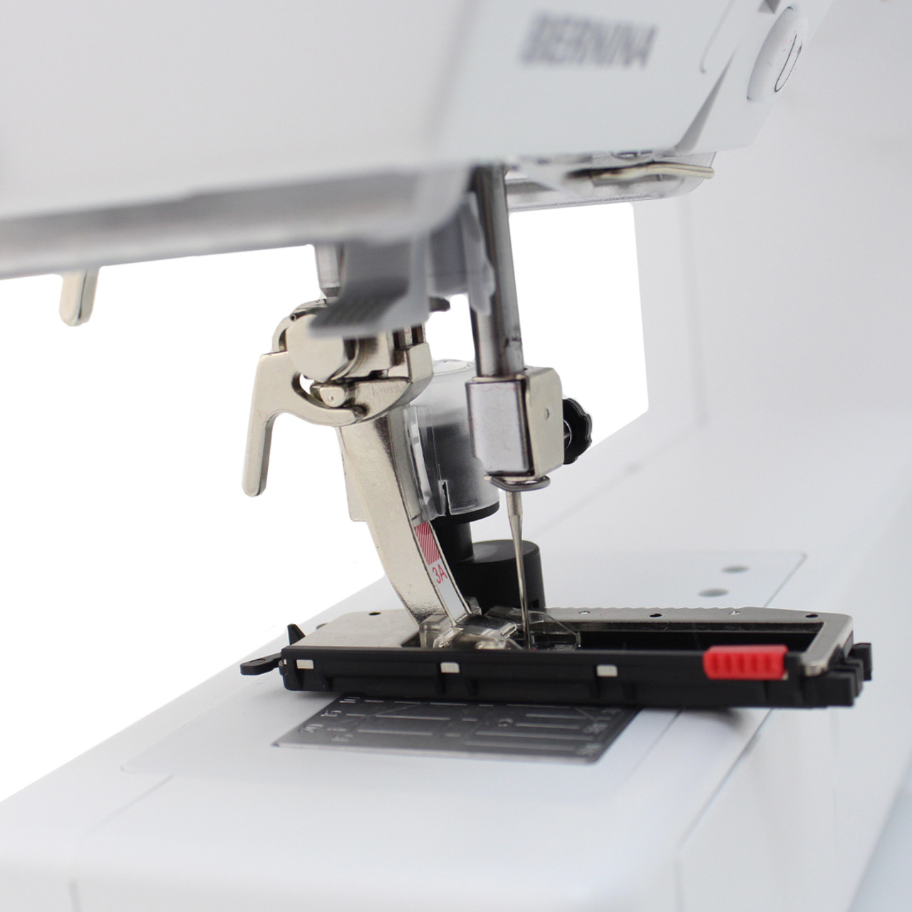 Bernina B580E Embroidery Sewing Machine with Embroidery Unit ...