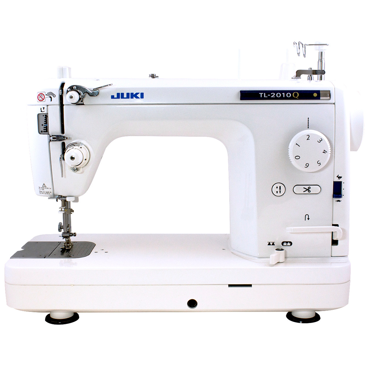 Juki TL 2010Q High Speed Sewing and Quilting Machine $999.00 ... : table top quilting machines - Adamdwight.com