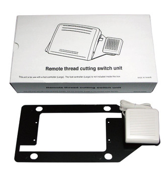 Janome Remote Thread Cutter Switch for 9mm Machines