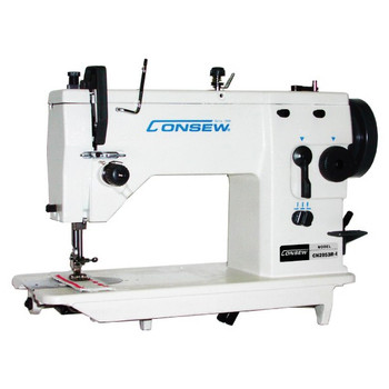 Consew Model CN2053R-1 Zig-Zag Sewing Machine