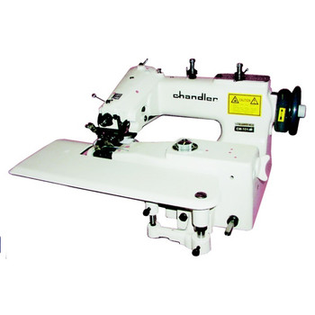 Consew Model CM101 Blindstitch Sewing Machine