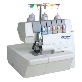 Consew Model 14TU2345 Overlock / Coverstitch Sewing Machine