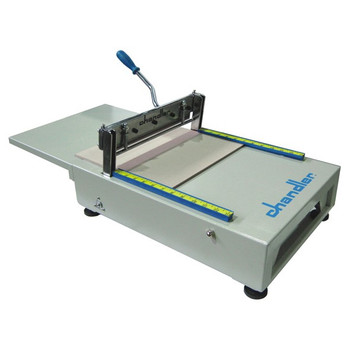 Consew CM-12P-2 Swatch Cutting Machine