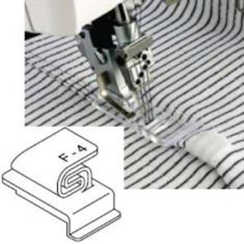 Janome Felling Guide