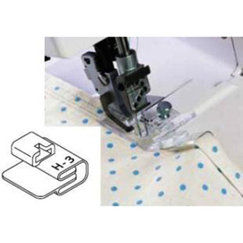 Janome Wrapped Edge Guide (H-3)