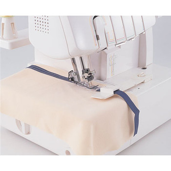Brother SA222CV Bias Tape Holder for Brother Covestitch 2340CV Serger