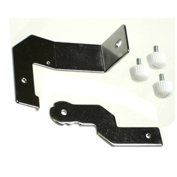 Janome Attachment Holder Set for 1200D Serger
