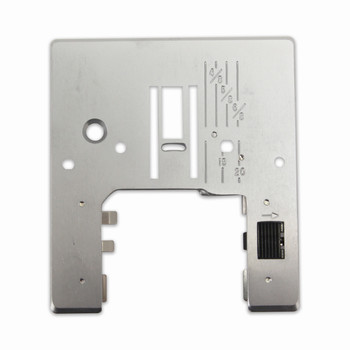 Janome Needle Plate Fits MS3015, S3015