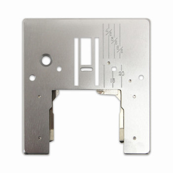 Janome / NewHome Needle Plate Fits DX2015, SD2014, SS2015 & Others