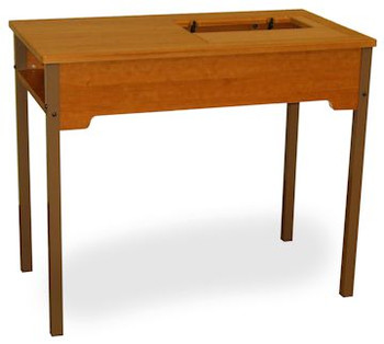 Fashion Sewing Cabinets 3400 Large Work Area Desk 1 382