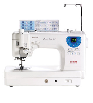 Janome Memory Craft 6300P Refurbished Sewing Machine