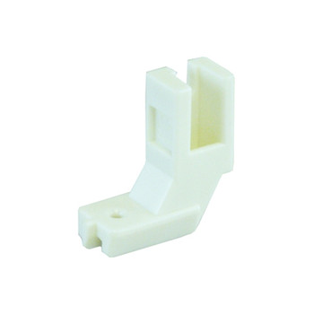 Juki Invisible Plastic Zipper Foot For TL Series Machines