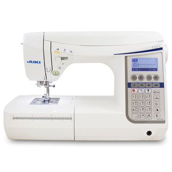 Juki HZL-DX5 Computerized Sewing and Quilting Machine