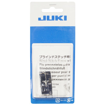 Juki Blind Hem Foot Fits HZL-G Series Machines