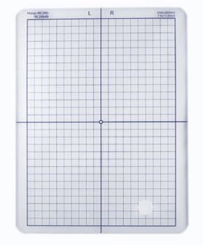 Janome Template for RE20B Hoop