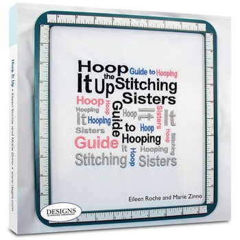 DIME - Hoop It Up – The Stitching Sisters Guide to Hooping