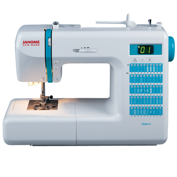 Janome DC2013 Computerized Sewing Machine