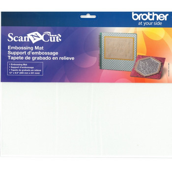 Brother ScanNCut Embossing Mat