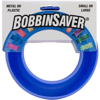 Grabbit Light Blue Bobbin Saver