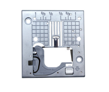 Juki Needle Plate for Juki HZL-DX Series Machines