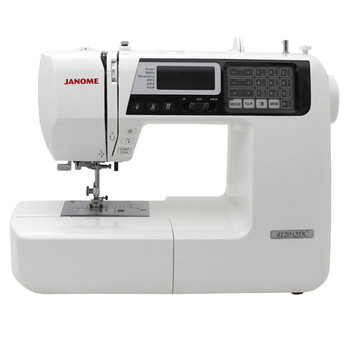 Janome 4120QDC Computerized Sewing Machine – Refurbished