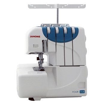 Janome Four DLB Serger