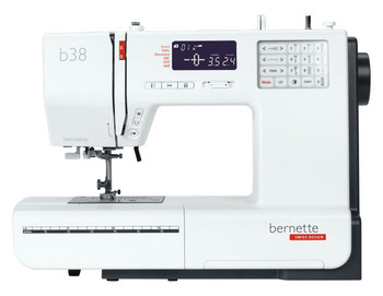 Bernette 38 Swiss Design Sewing Machine Customer Return