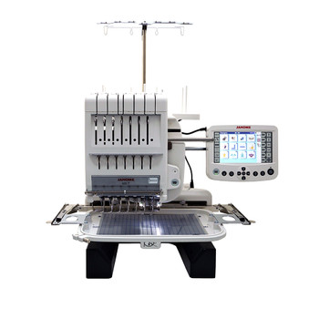Janome MB-7 Embroidery Machine