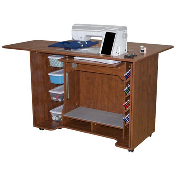 Horn 6420 Elevated Height Sewing, Embroidery, Cutting Cabinet