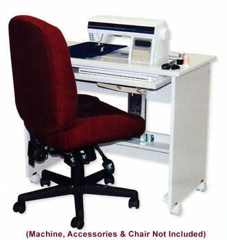Horn 5100 Super Space Saver Sewing Cabinet