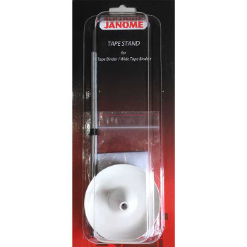 Janome CoverPro Tape Stand