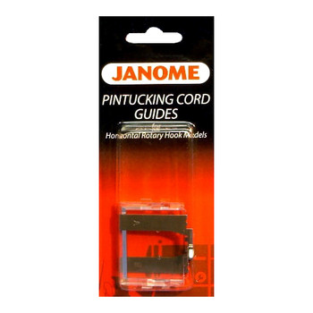 Janome Top-Load - Pintuck Cord Guides