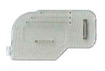 Brother SE270D Needle Plate