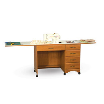 Fashion Sewing Cabinets 3400 Large Work Area Desk