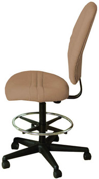 Horn of America Drafting Chair 13090 (Tan)