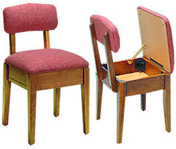Comfee 8400 Sewing Chair by Stump Home Specialties